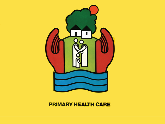 Primary Care Movers and Shakers